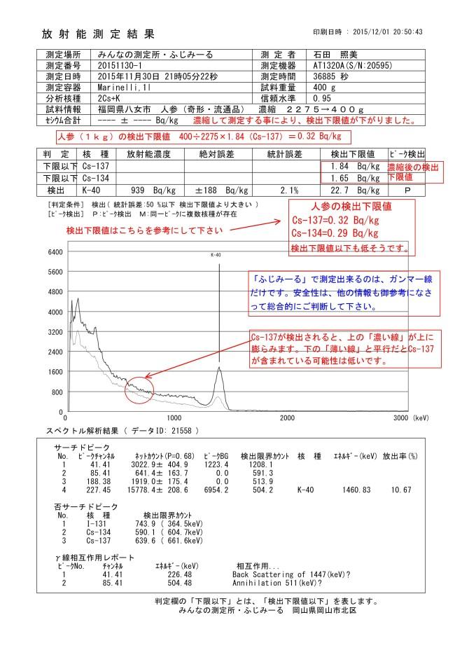 21554-1 福岡県八女市 人参(奇形・流通品) 濃縮 2275→400g